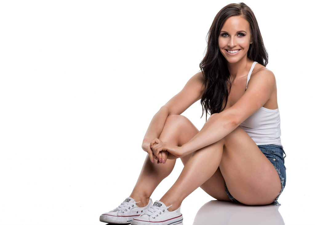 Personal Trainer Scottsdale, Arizona - Meagan Michalko