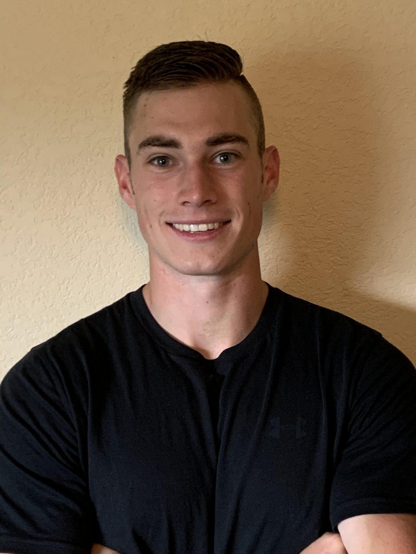 Personal Trainer Fort-collins, Colorado - John Hecker