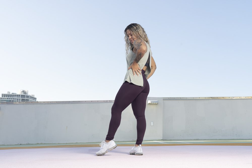 Personal Trainer Hollywood, Florida - Manuela Gonzalez