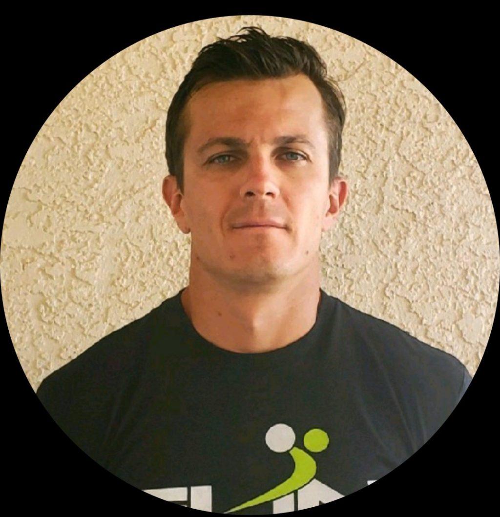 Personal Trainer Phoenix, Arizona - Ryan Venable