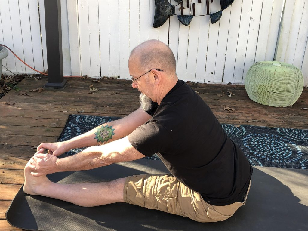 Personal Trainer Saint-louis, Missouri - Steve Retzlaff