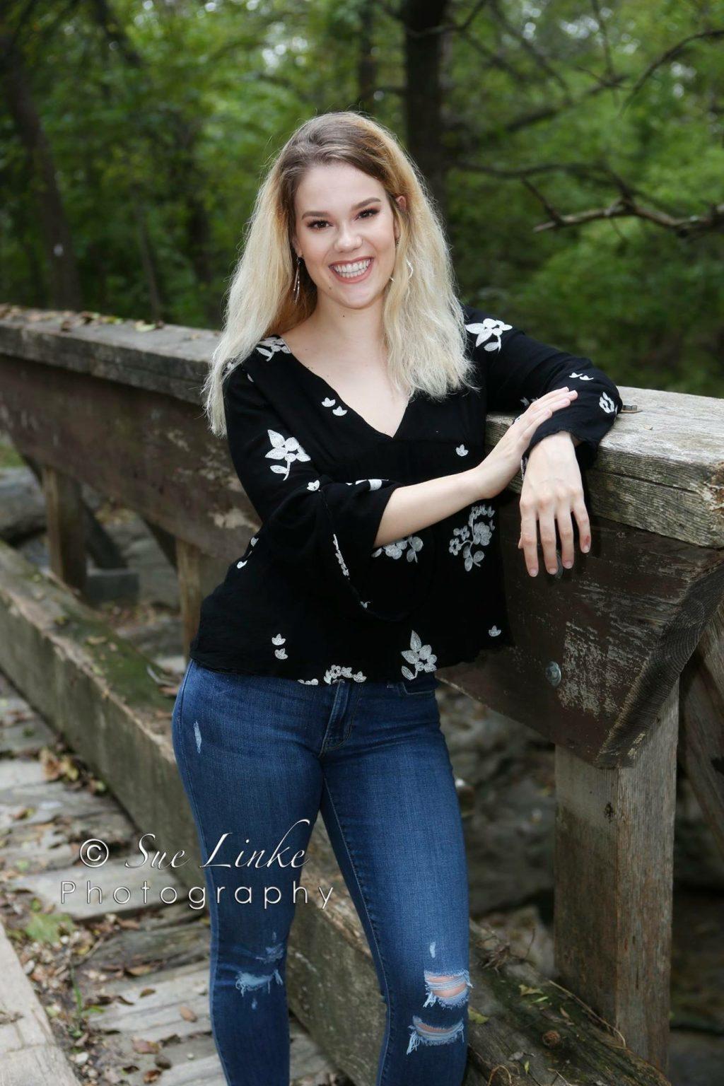 Personal Trainer Dallas, Texas - Emily Thompson