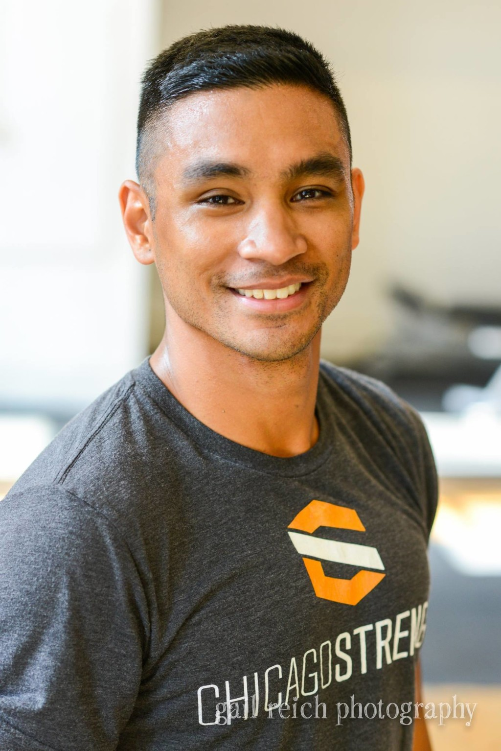 Personal Trainer Chicago, Illinois - James Plata