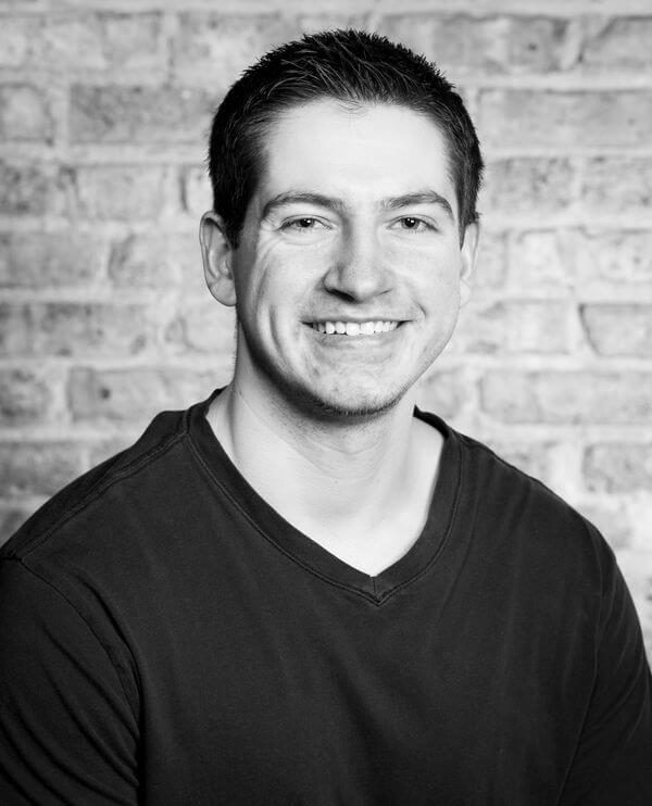 Personal Trainer Evanston, Illinois - Eric Moritz
