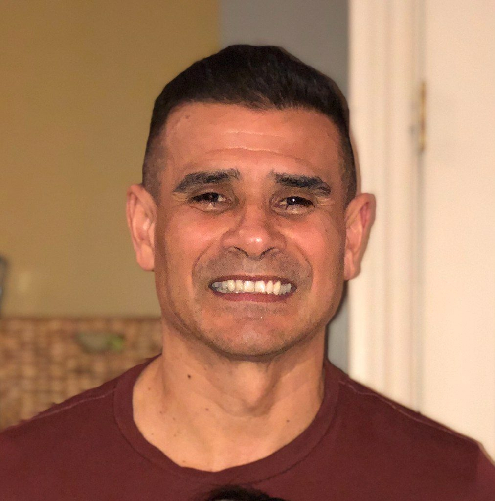 Personal Trainer Chicago, Illinois - Raul Castro