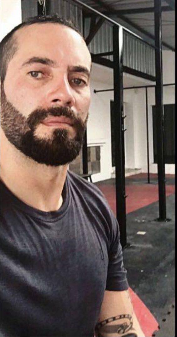 Personal Trainer North-bay-village, Florida - Miguel Ricaurte