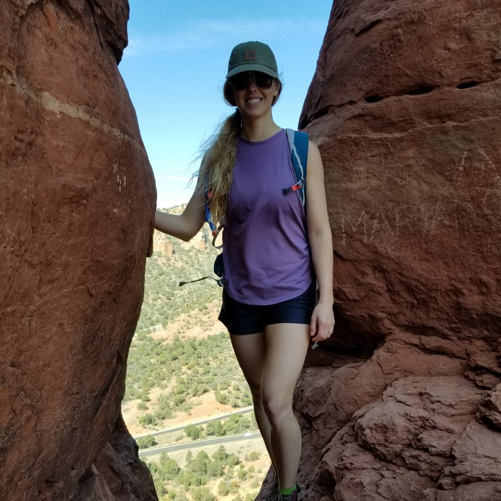 Personal Trainer Mound, Minnesota - Laura Tolzmann