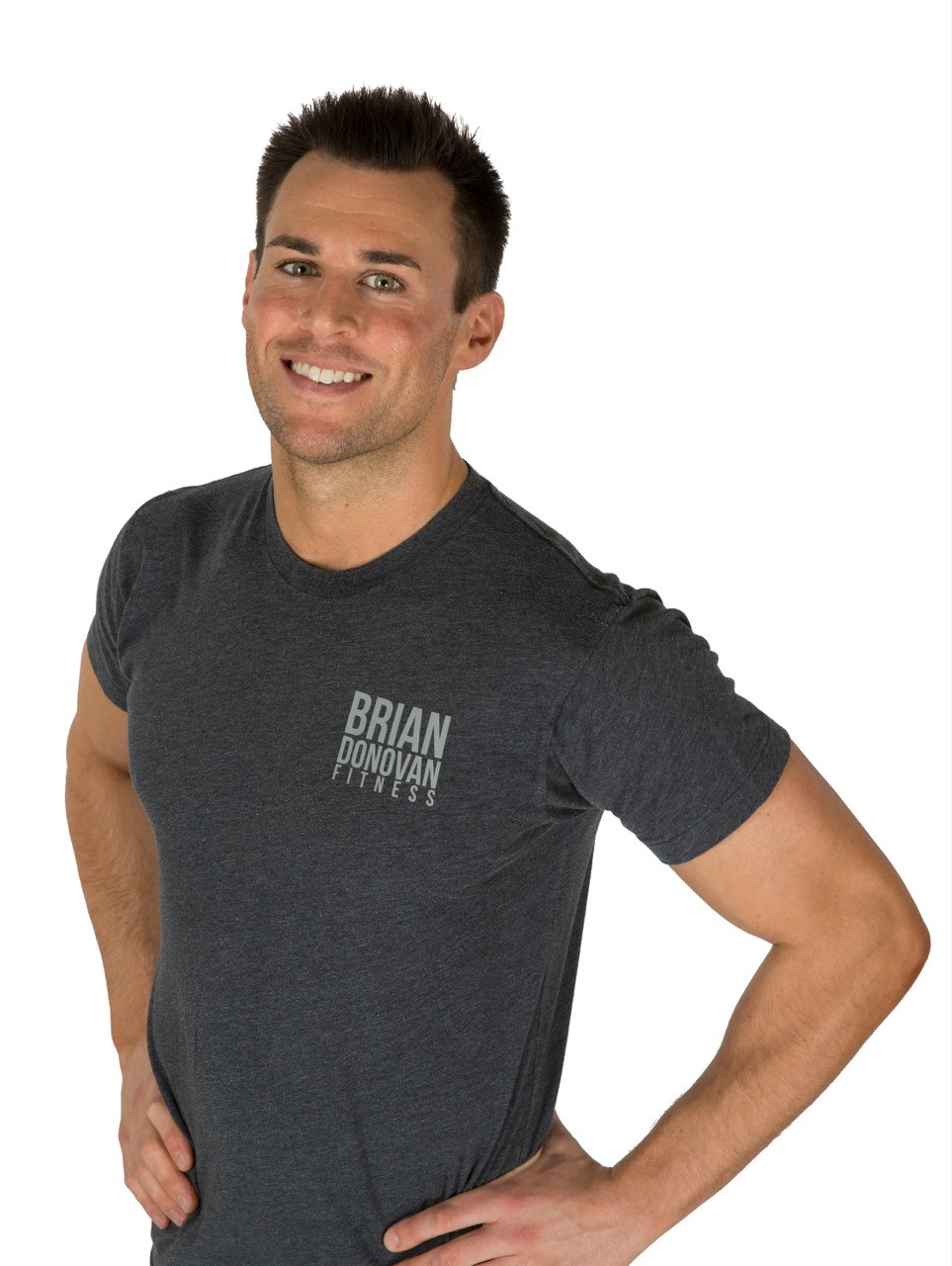 Personal Trainer Chicago, Illinois - Brian Donovan