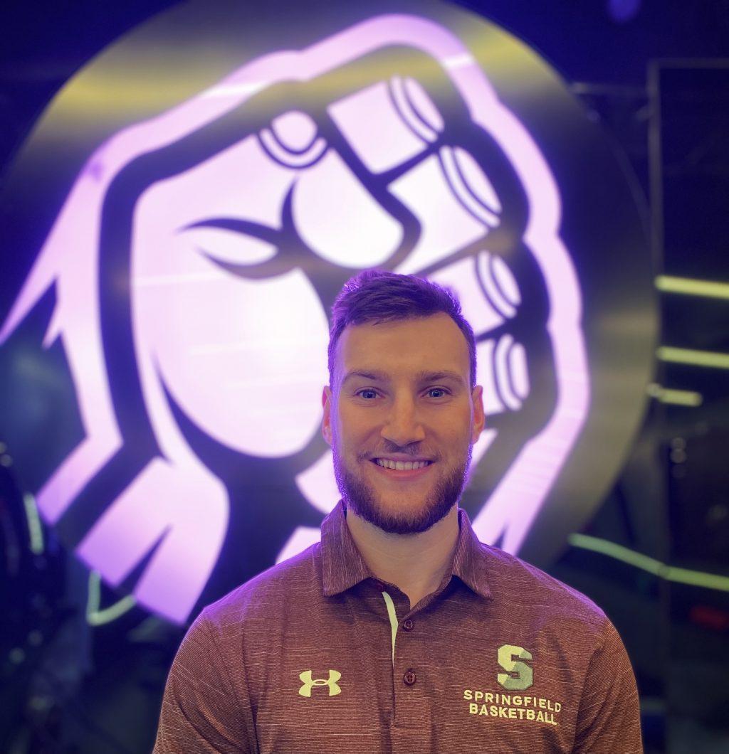 Personal Trainer Boston, Massachusetts - Charlie Clay
