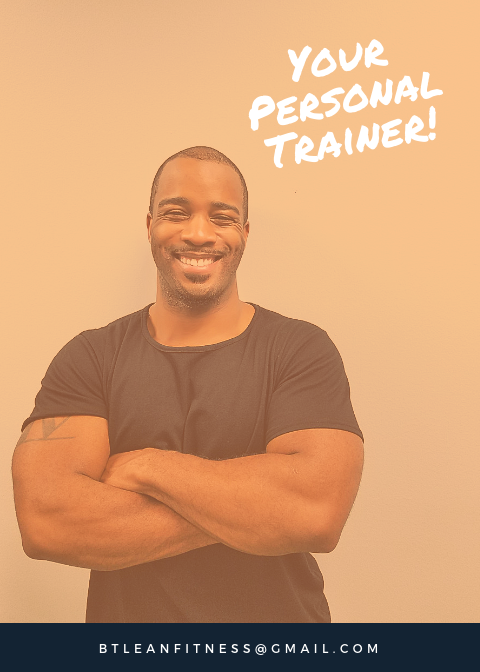 Personal Trainer Chicago, Illinois - Booker Little