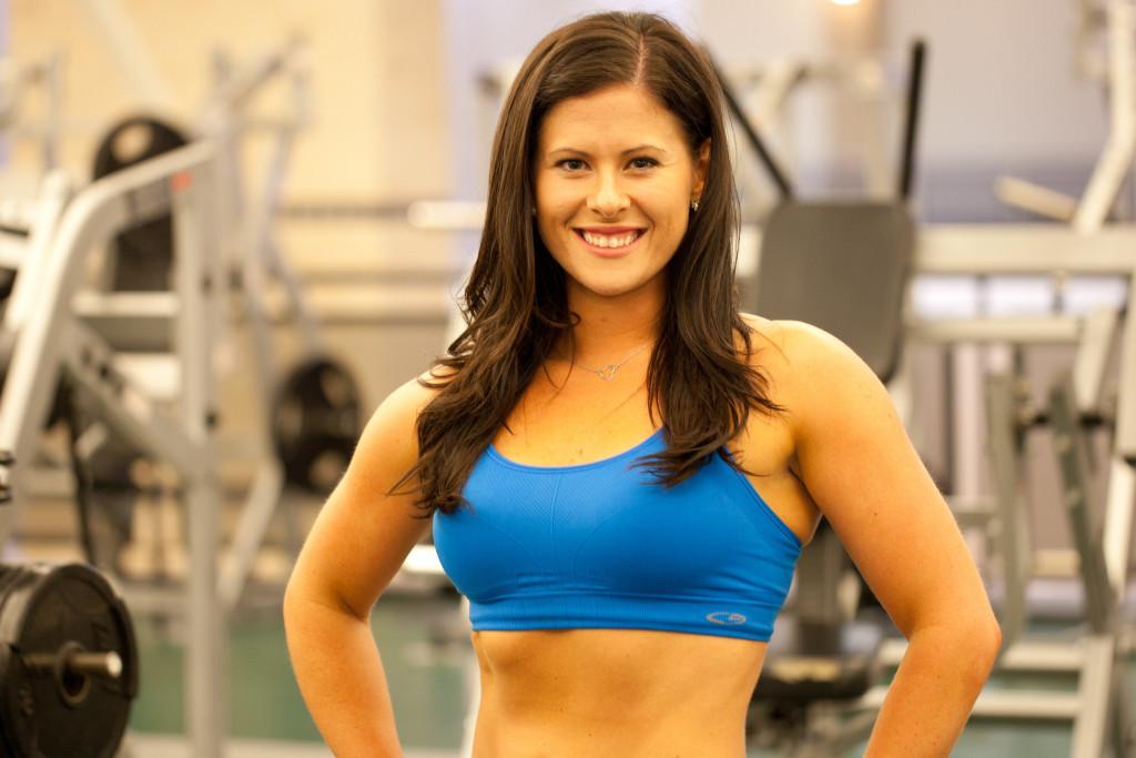 Personal Trainer St.-petersburg, Florida - Katie Keene