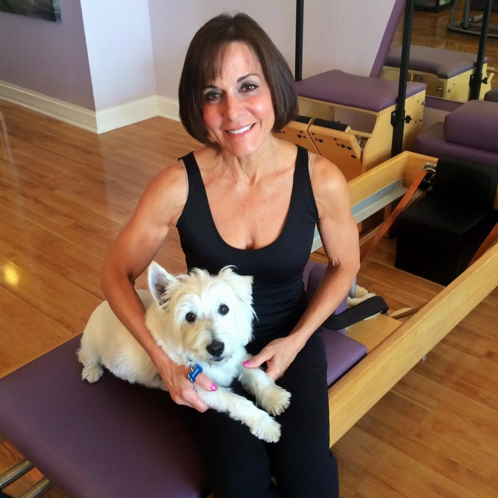 Personal Trainer Chicago, Illinois - Marilyn DAndrea