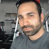 Personal Trainer Houston, Texas - Nick Hassell