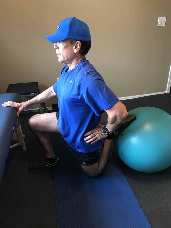 Personal Trainer Scottsdale, Arizona - Rivak H
