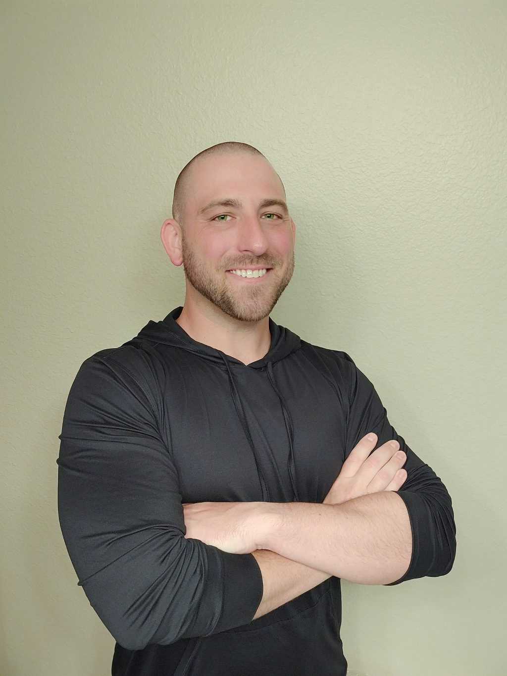 Personal Trainer Minneapolis, Minnesota - Matt Jessessky