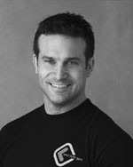 Personal Trainer Chicago, Illinois - Tim Allegretti