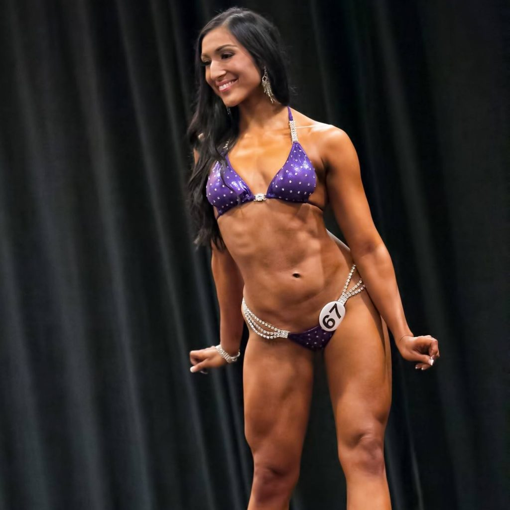 Personal Trainer Houston, Texas - Kami Reyna