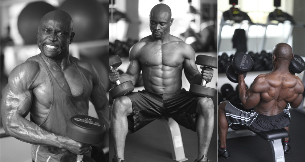 Personal Trainer Chicago, Illinois - Sunny Akhigbe