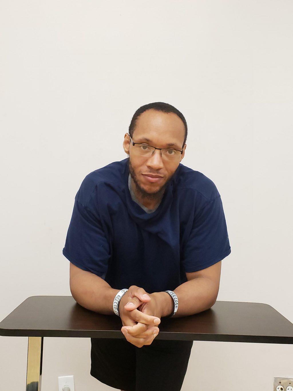 Personal Trainer Brooklyn, New-york - Otis Collier