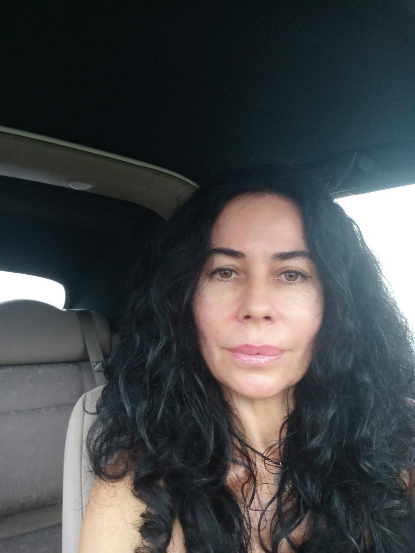 Personal Trainer Sarasota, Florida - Eliana Cano