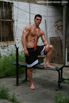 Personal Trainer East-meadow, New-york - Anthony Bevilacqua