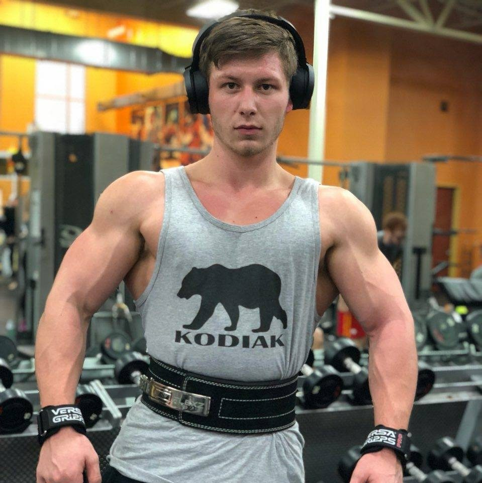 Personal Trainer Saint-peters, Missouri - Zac Miller