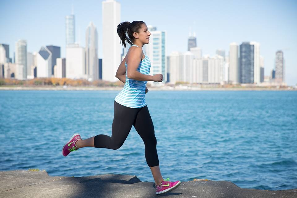 Personal Trainer Chicago, Illinois - Lauren Fairbanks