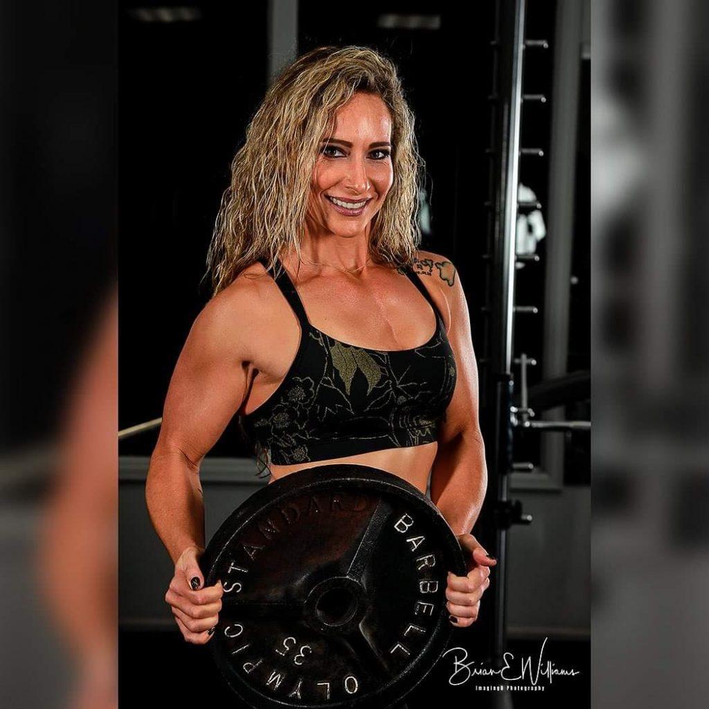 Personal Trainer Boynton-beach, Florida - Shawna Cullen
