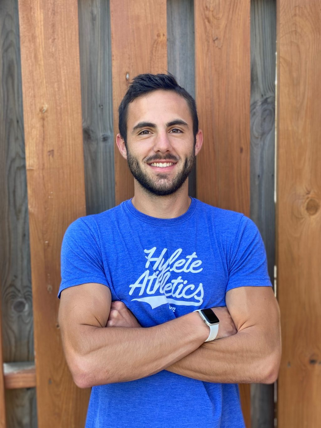 Personal Trainer Reno, Nevada - Connor Barnard