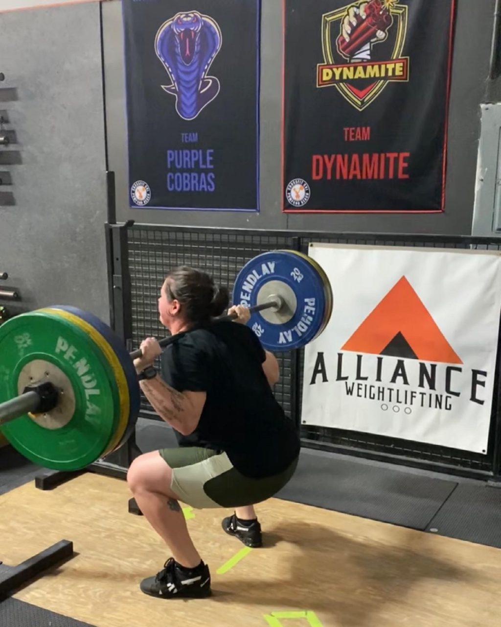 Personal Trainer Fort-lauderdale, Florida - Lauren Albert