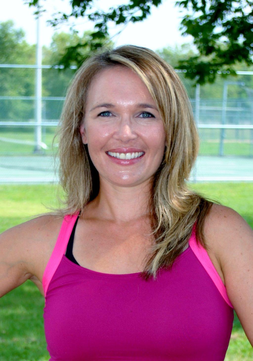Personal Trainer Eureka, Missouri - Melissa Moran