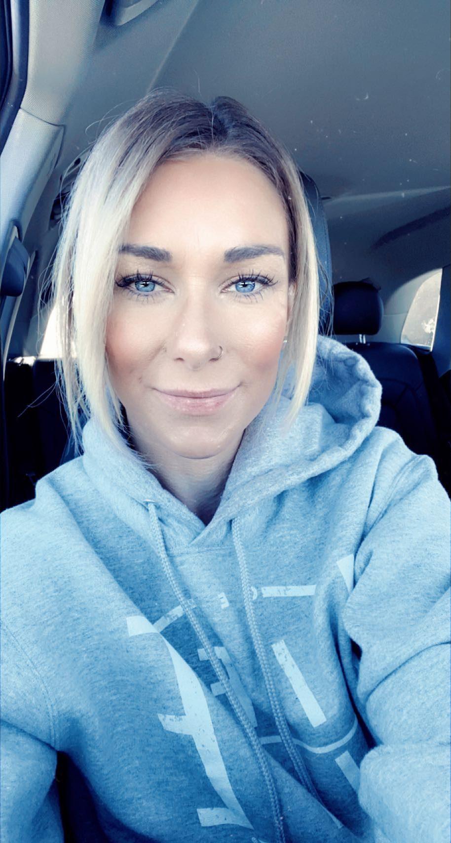 Personal Trainer Erie, Colorado - Molly Smith (Rose)