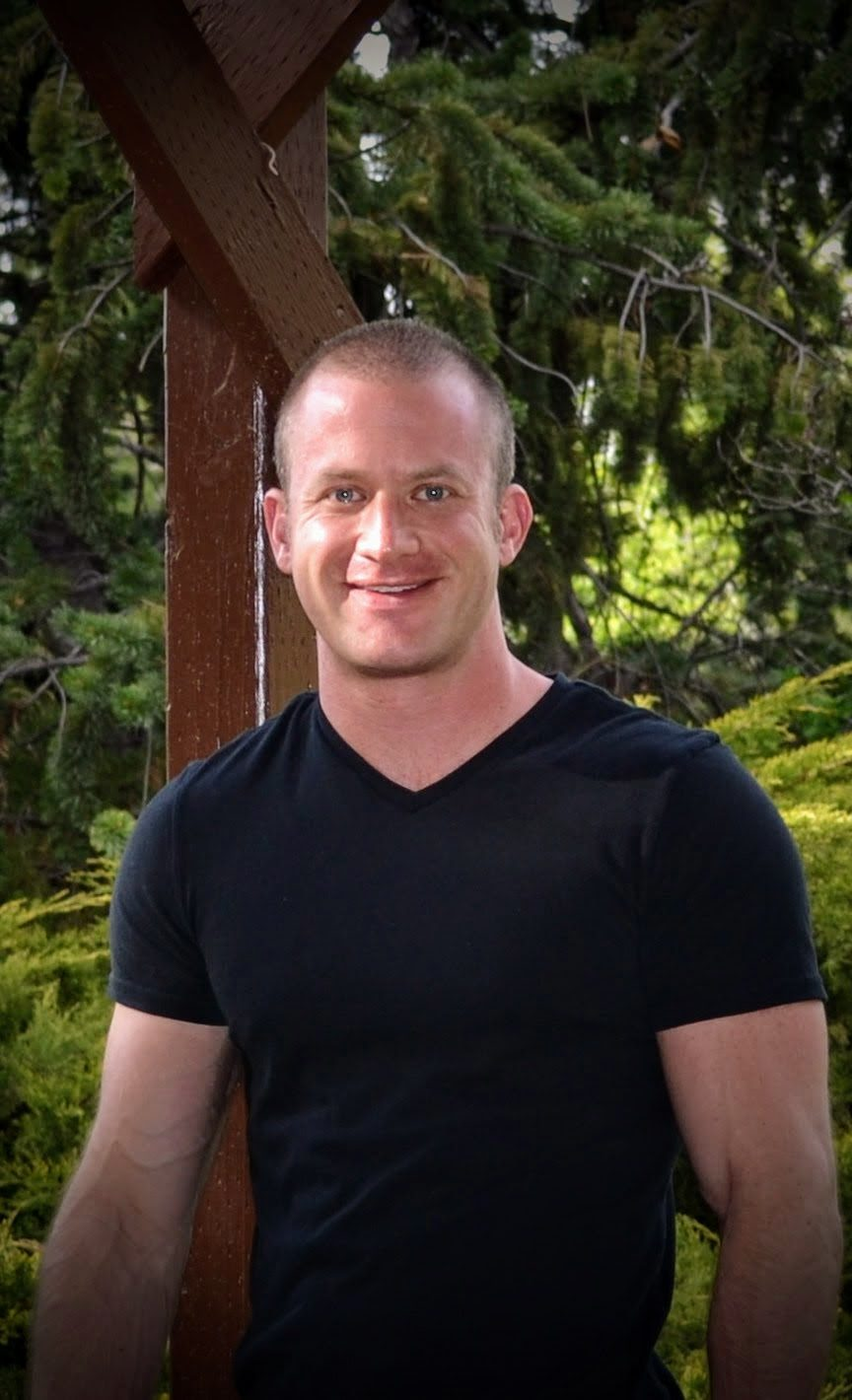 Personal Trainer Arvada, Colorado - Tim DiCroce