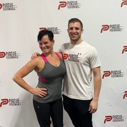 Personal Trainer Dallas, Texas - Trevor Briggs