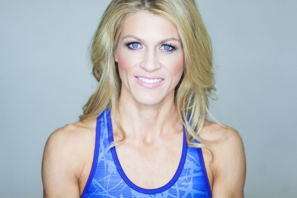 Personal Trainer Lakewood, Colorado - LeAnn Bauer