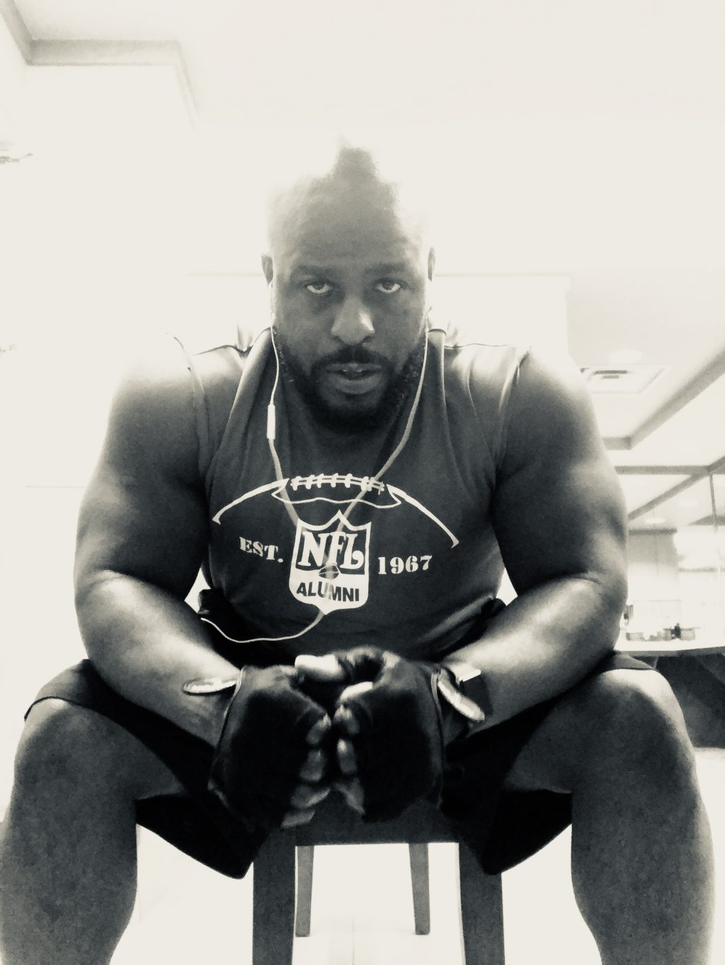 Personal Trainer Denver, Colorado - Delvin H
