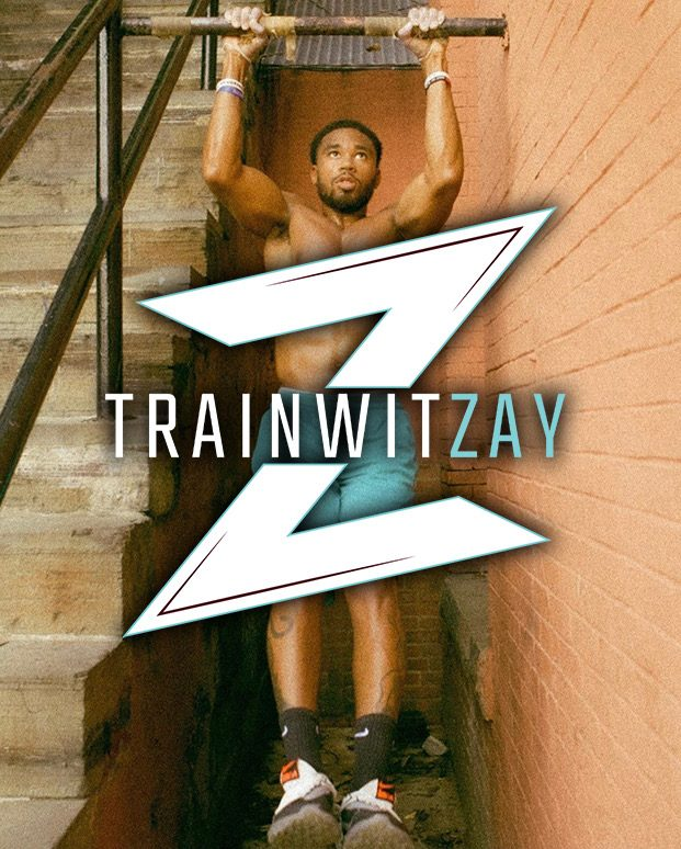 Personal Trainer Sandy-spring, Maryland - Zavier Bryant