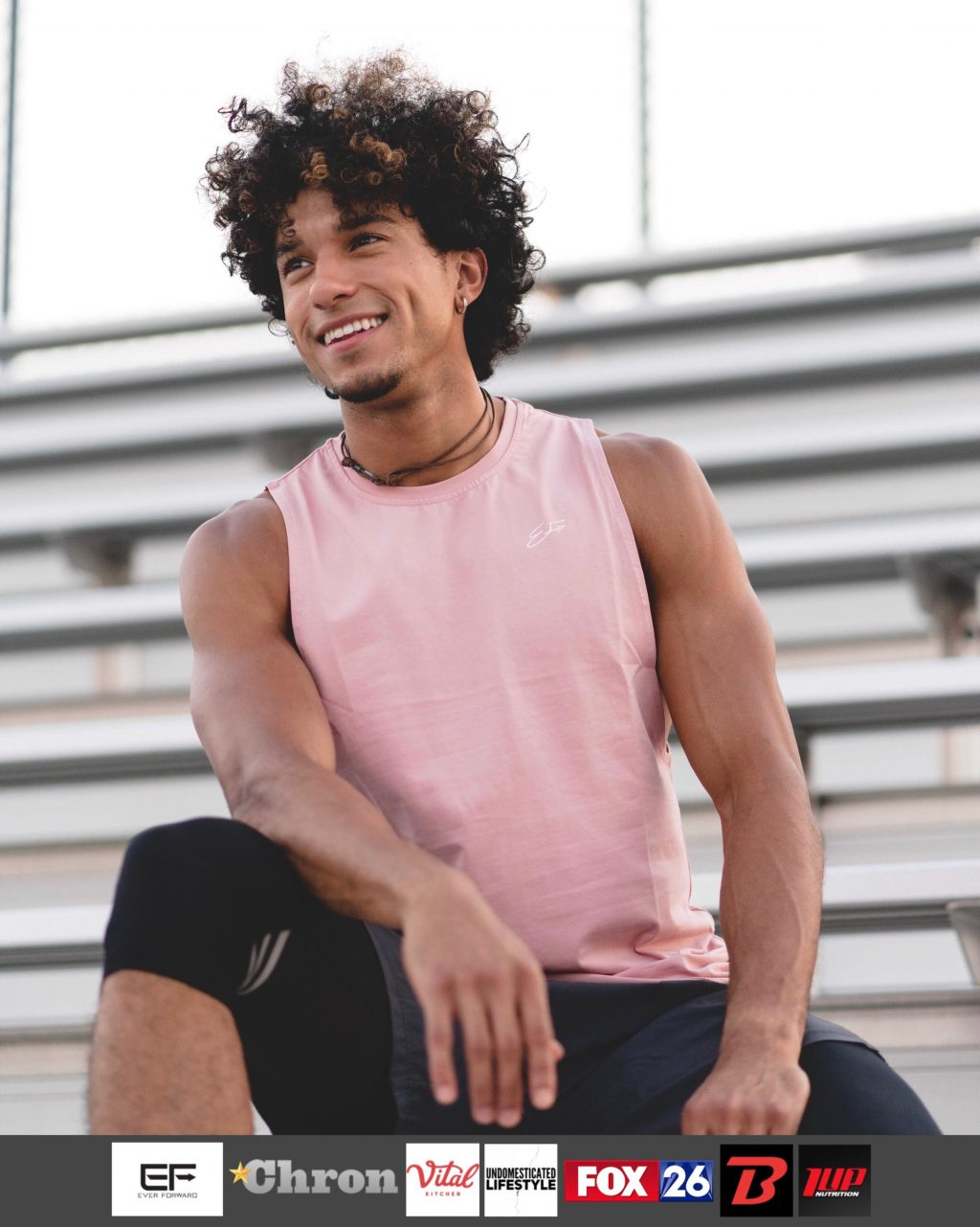 Personal Trainer Houston, Texas - Damon M