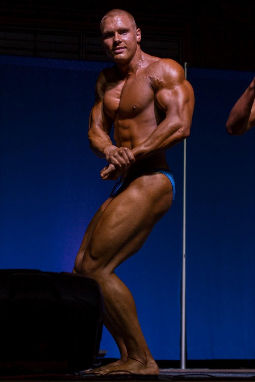 Palatine Personal Trainer Justin K
