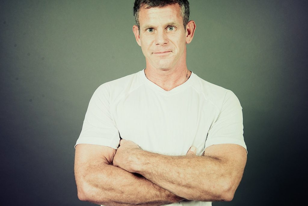 Personal Trainer Houston, Texas - Brice Remaley