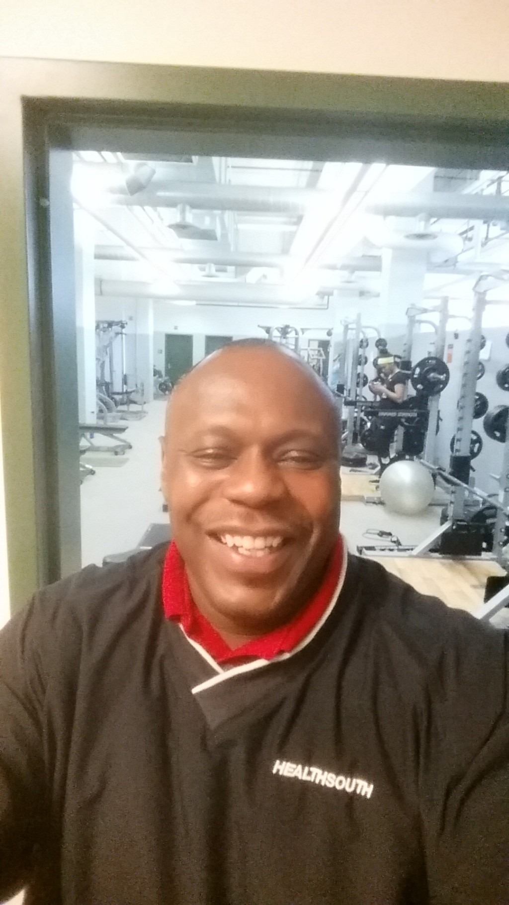 Personal Trainer Chicago, Illinois - Sharrod Graham