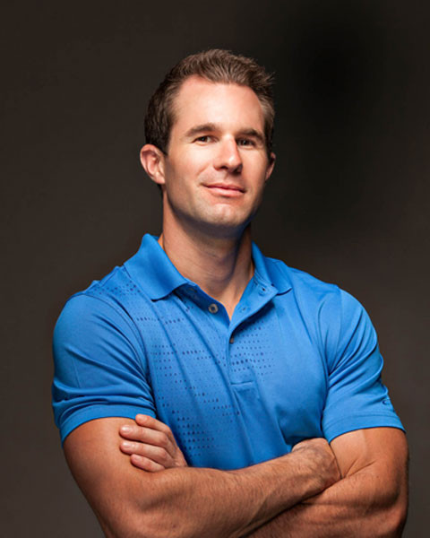 Personal Trainer Chicago, Illinois - Dave Hochbaum