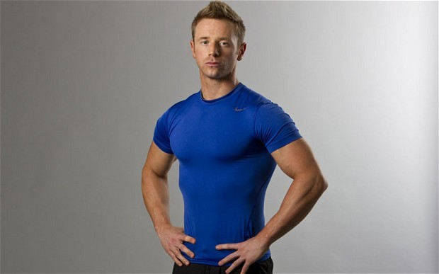 Personal Trainer Chicago, Illinois - Kyle Bryce