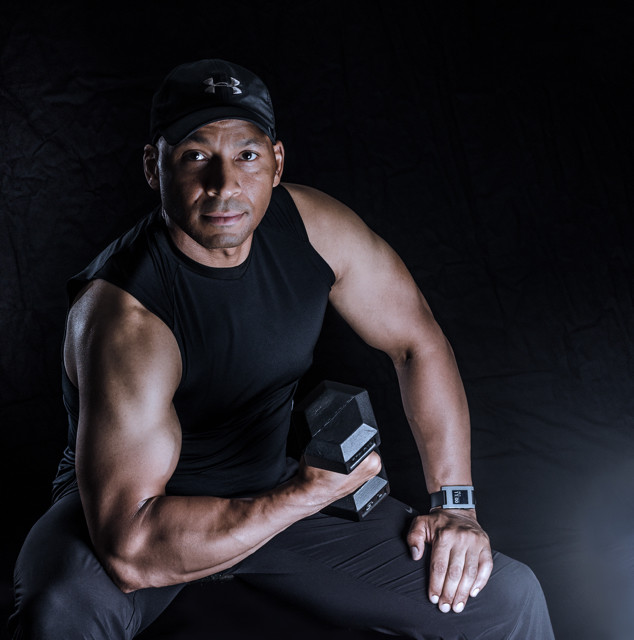 Personal Trainer Washington, Illinois - David Franklin