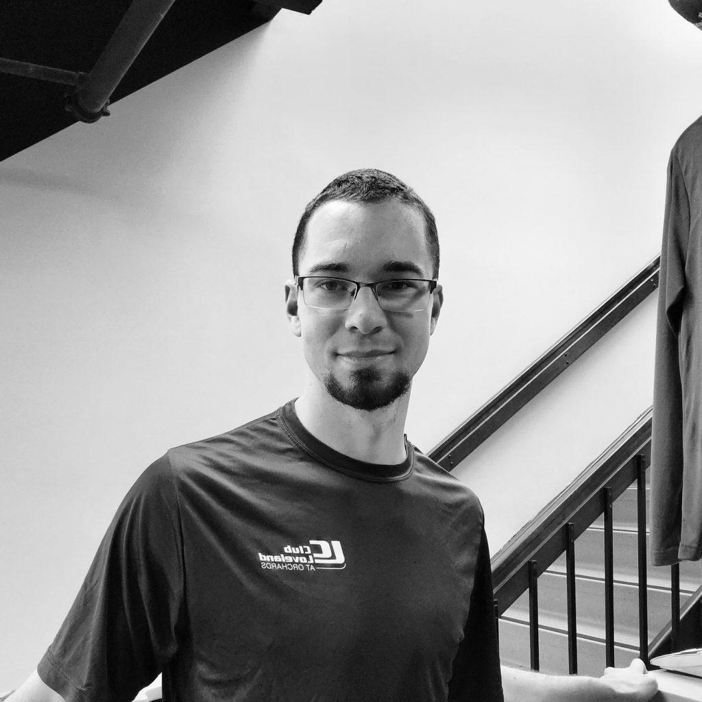 Personal Trainer Denver, Colorado - Logan Wilmot