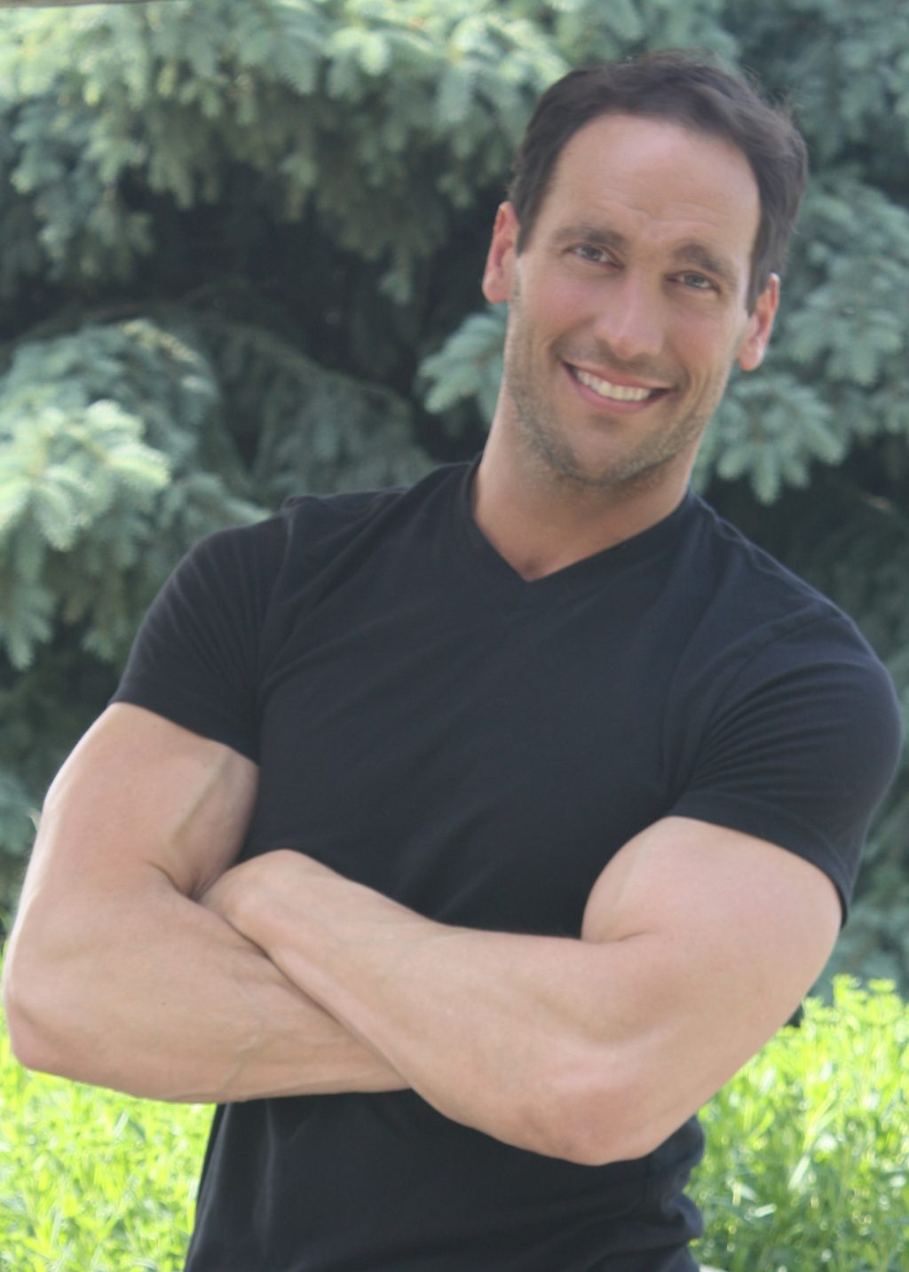 Personal Trainer Chicago, Illinois - Robert Vani