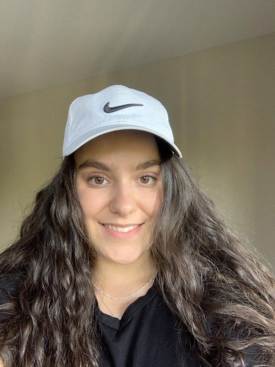 Personal Trainer Napa, California - Leona Rexhepi