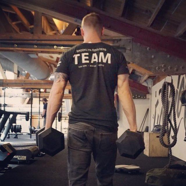 Personal Trainer Chicago, Illinois - Matt De Spain