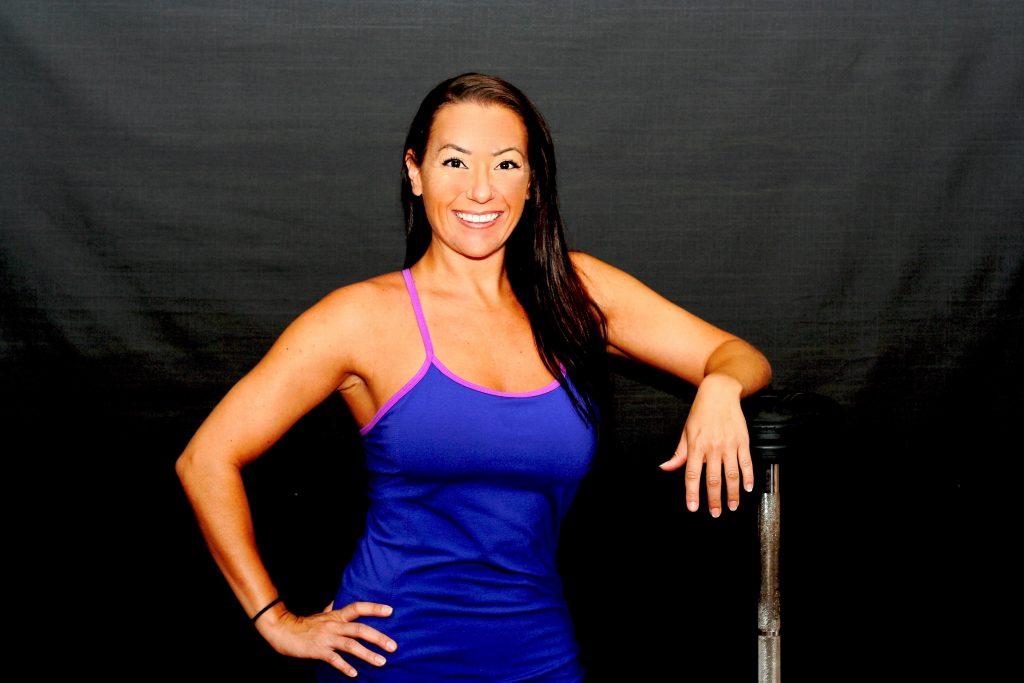 Personal Trainer Austin, Texas - Mandie Shalhoob