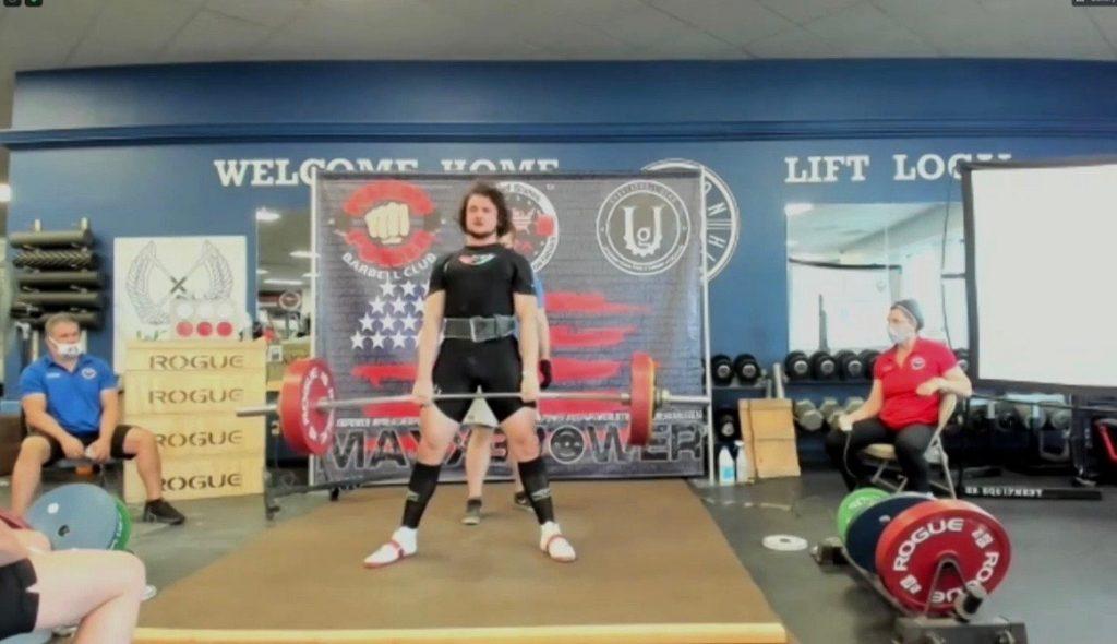 Personal Trainer Mesa, Arizona - Josh Davis